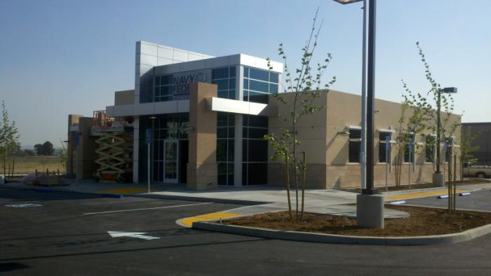 Navy Federal Credit Union Bank