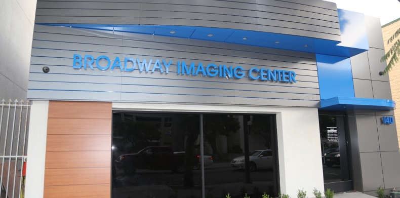 Broadway Imaging Center